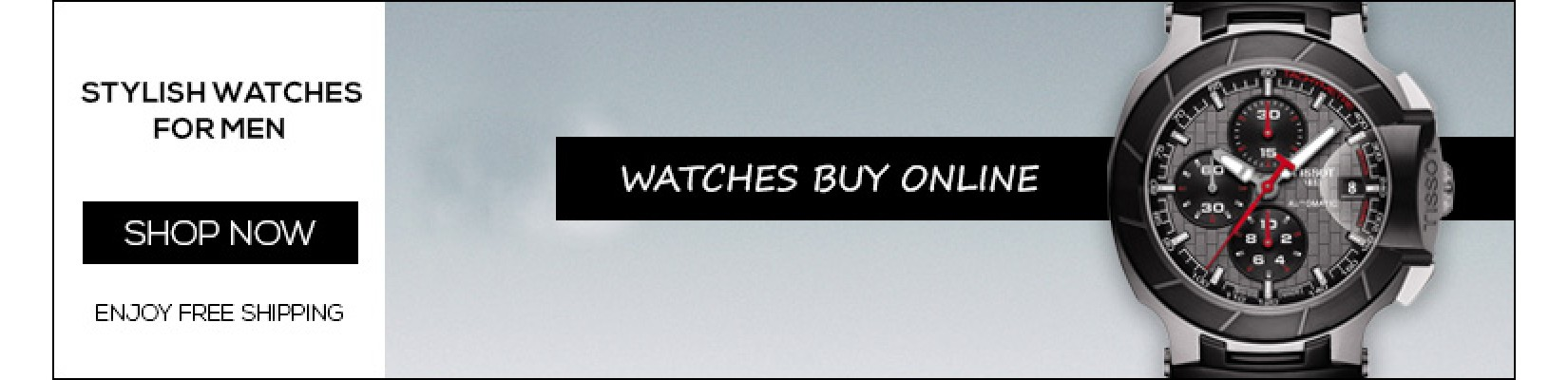Buy Watches and Sunglasses Online