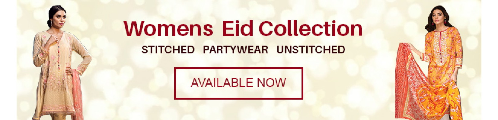 Eid 2021 Clothes for Women at Best Price in Pakistan
