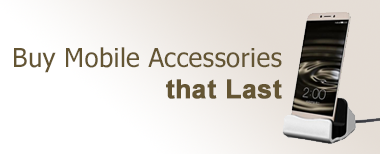 Buy Mobile Accessories online in Pakistan