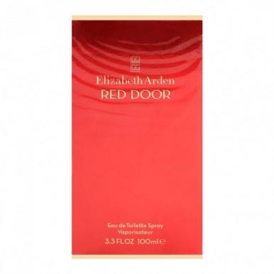 Elizabeth Arden Red Door Eau De Toilette - Perfume Red Door 100ml