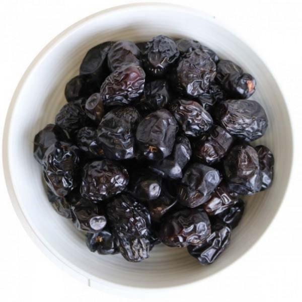 Premium Quality Ajwa Dates - Ajwa Khajoor 1000 Grams