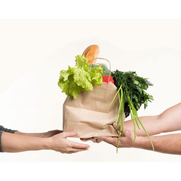 Grocery Donation Ramzan Hamper - Package 1