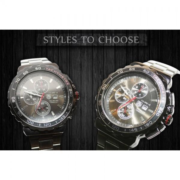 Chain Style Kademan Watch