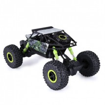 1-18 Scale Rc Car Rock Crawler Off Road Race Monster Truck