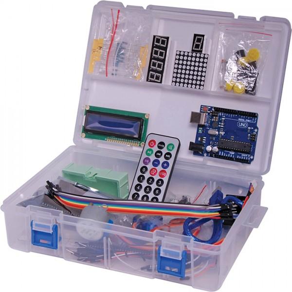 Arduino Starter Kit Beginners Project Starter kit