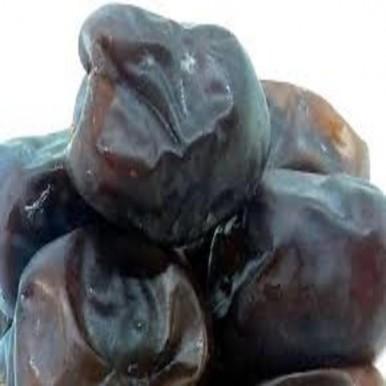 Irani Black Khajoor dates 1kg