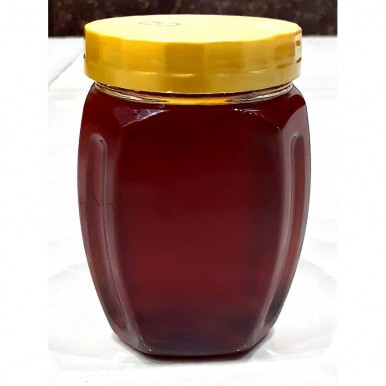 Original Better Healty Honey bottle Pure Berry