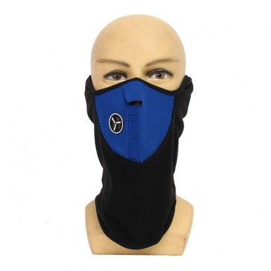 Universal Motorcycle Face NeckSki Warm Mask