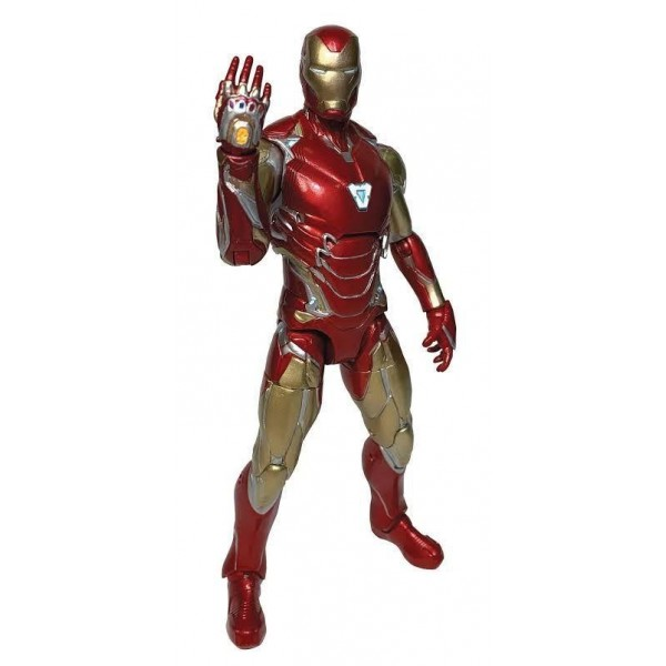 Iron Man Best Quality Material