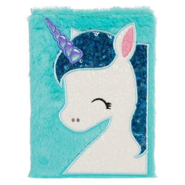Beauitiful Unicorn Notebook for Kids