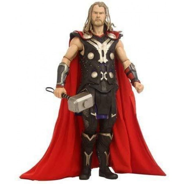 Avengers Thor Figure movable toy