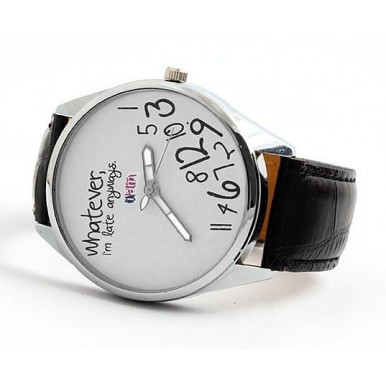 Funky Style Customized Watch Unisex