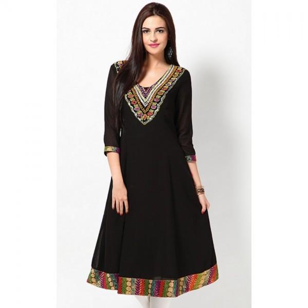 Latest Indian Kurti Fashionable Design