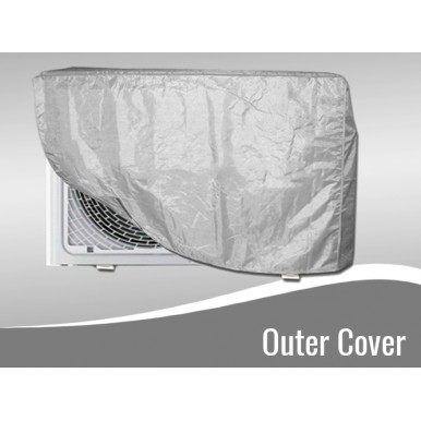 Top 2 Ton AC Covers For Indoor & Outdoor
