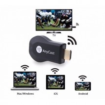 Any Cast - Stream your TV with Mobile phone or laptop