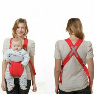 Baby Carrier Support Belt