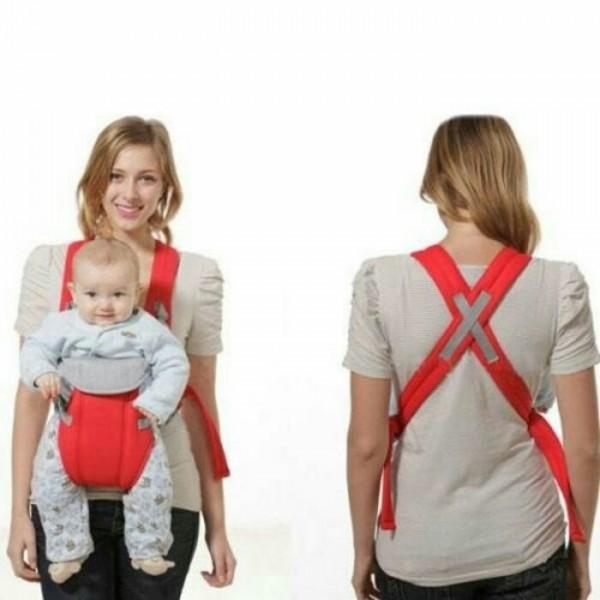 Baby Carrier Support Belt