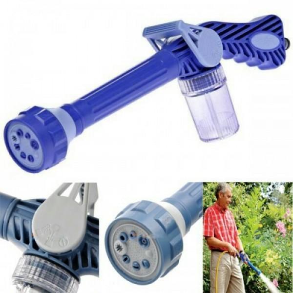 EZ Jet Water Cannon - Multi-Function Spray Gun