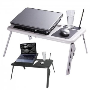 Flexible Portable Laptop E-Table
