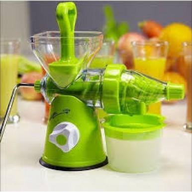 Juice Wizard - Green