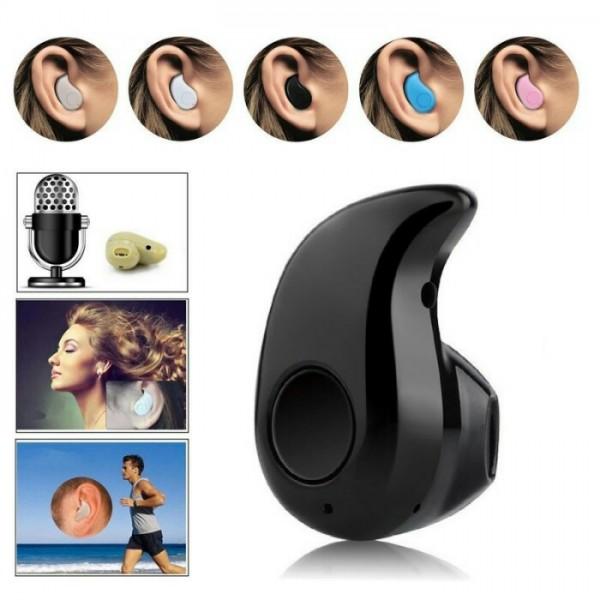 Buy Mini Wireless Bluetooth Headset Online In Pakistan Buyon Pk