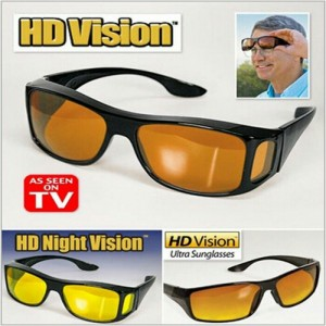 Version Glasses Day & Night - Genuine Quality