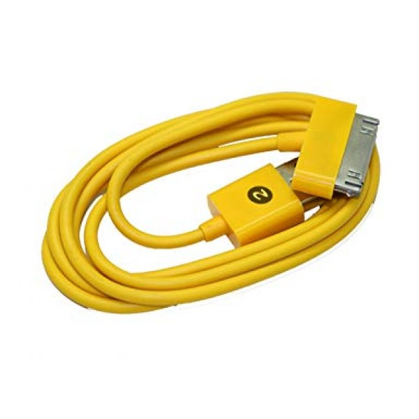 iPhone 4 fast charging Data Cable 4S 3G 3GS iPad iPod to charge apple