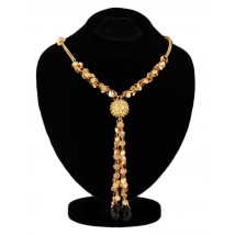 Gold Plated Long Pandent for Her