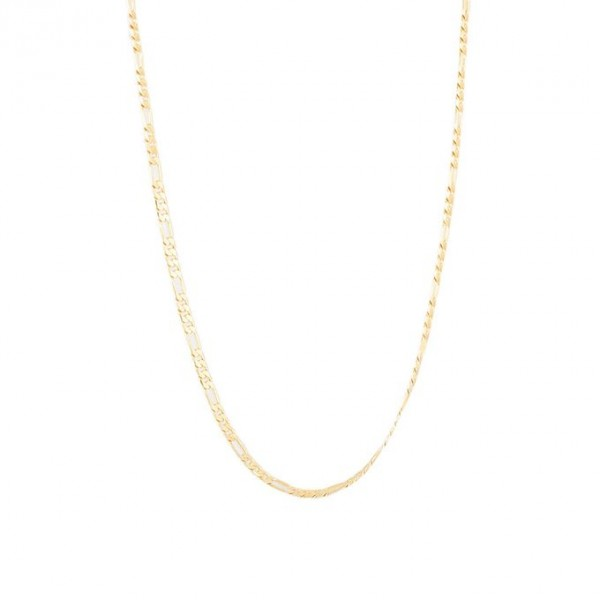 Jewellery Hut Golden Gold Plated Indian Chain For Women