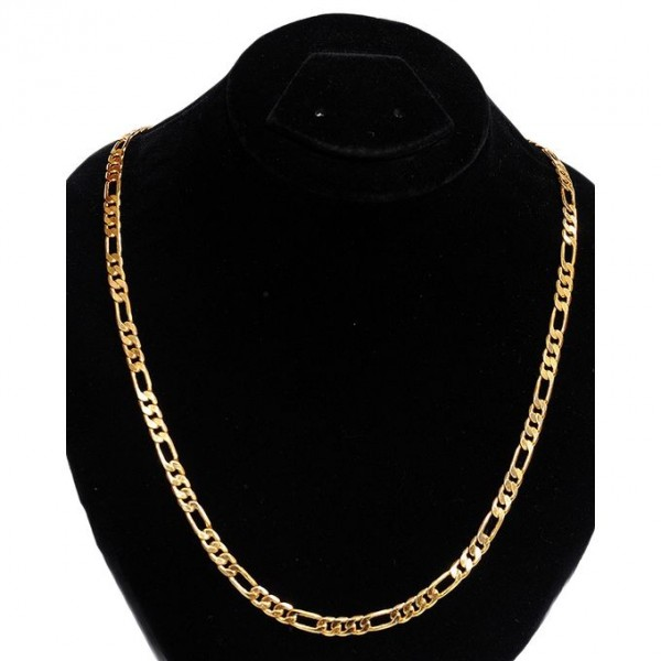 1K Gold Plated Chain