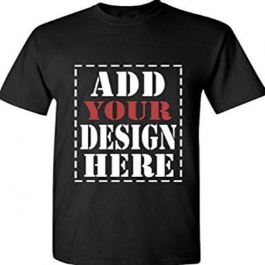 Customized T-shirt