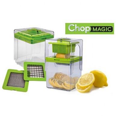 Chop Magic For Home