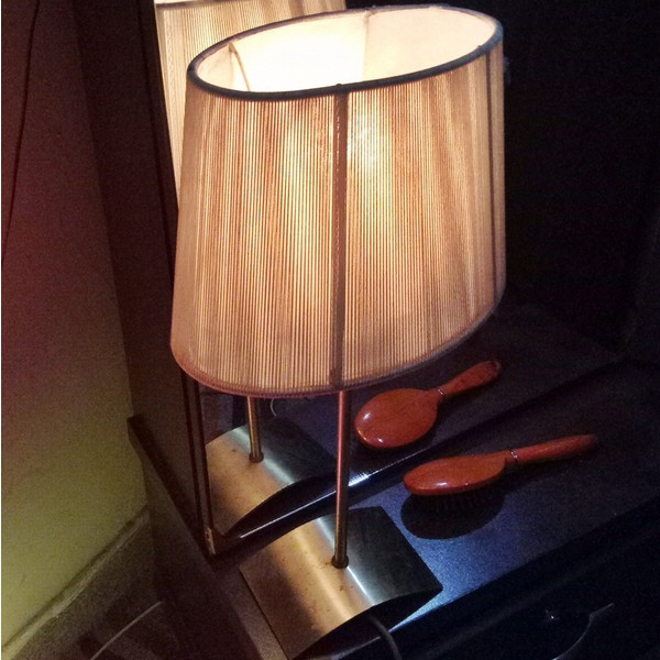 Finger Touch Light Lamp - Imported