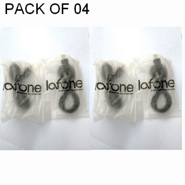 Pack of 04 Android Detacables