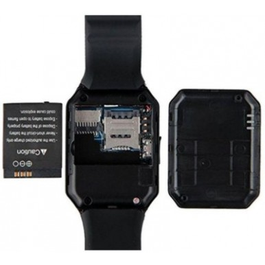 Pack of 02 Smart Watches - Sim Supported