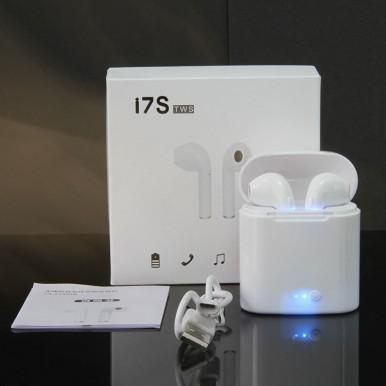 I7s Wireless Mini Bluetooth Earphone