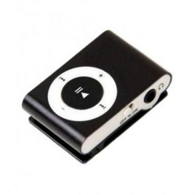 MP3 Music Player (Metal Body)