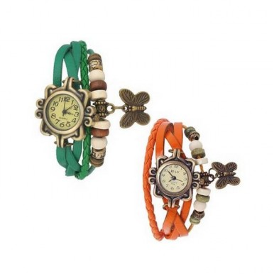 Pack of 03 Bracelet Watches For Her