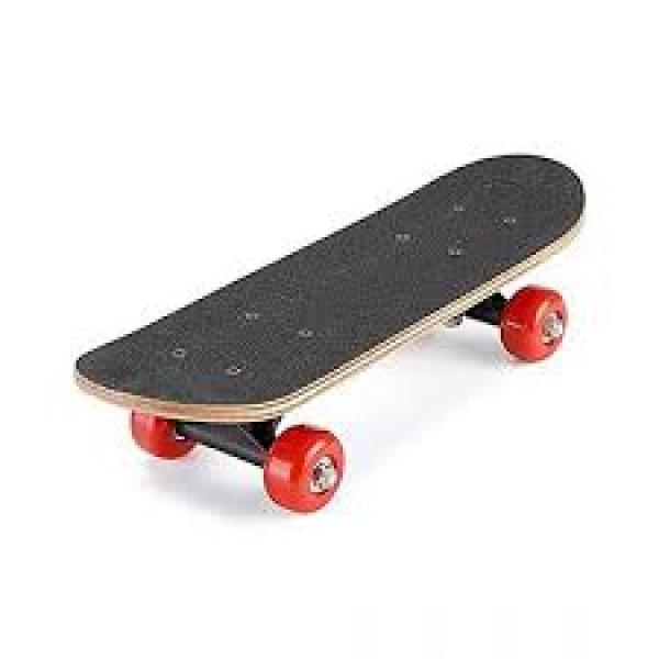 Osprey Mini Skateboard - Multicoloured For Adults