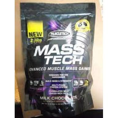 MuscleTech Mass Tech 2.2 Lbs 909g