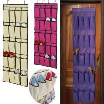 Home storage  hanging bag 20 pockets