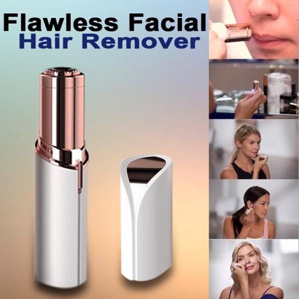 Flawless Facial Hair Remover
