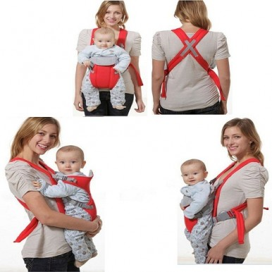 Comfortable Baby Carriers - Belt Sling