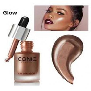 IONIC Illuminator Original Shine Glow Liquid Highlighter