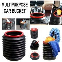 Car and Home Folding Dustbin