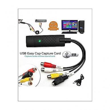Easy Cap USB