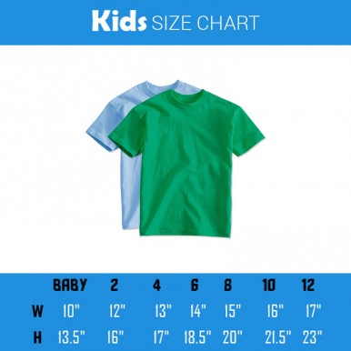 PACK OF 2 KIDS T-SHIRTS - Independence Day Special