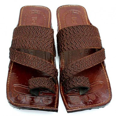 KOLAPORI CHAPPAL for MEN QBH-006