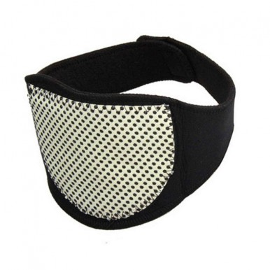 Neck Protection Massager Strap