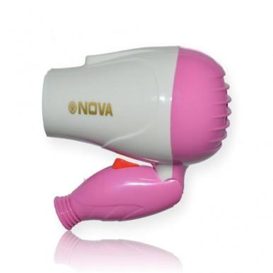 Nova NV-1290 Professional Foldable Hair Dryer 1000W